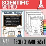 The Scientific Method Made Easy