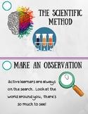 The Scientific Method Mini Book