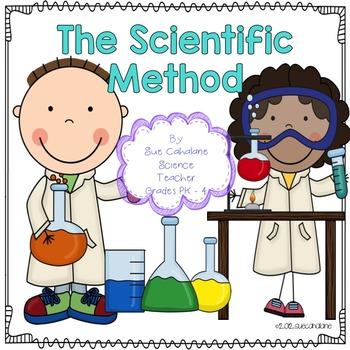 The Scientific Method - Owl Scientists