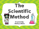 The Scientific Method Posters