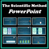 6th Grade Science - Scientific Method PowerPoint