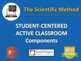 The Scientific Method PowerPoint Lesson & Student Guide Bundle