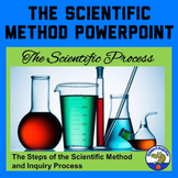 The Scientific Method  PowerPoint (Steps of the Inquiry Process)