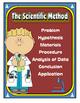 The Scientific Method: Rate of Speed Lab