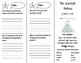 The Scientific Method Trifold - Imagine It 4th Grade Unit 4 Week 1