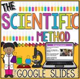 The Scientific Method in Google Slides™
