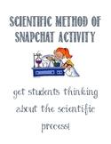 The Scientific Method of Snapchat