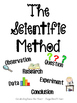 The Scientific Method using IBPYP Learner Profile