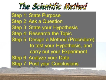Investigations and The Scientific Method with Gordo and Laya