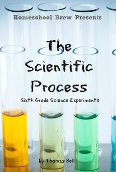 The Scientific Process: Sixth Grade Science Experiments