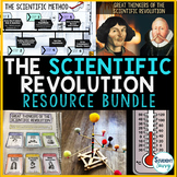 The Scientific Revolution Activities Resource Bundle
