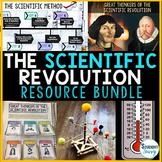 The Scientific Revolution Activities Resource Bundle