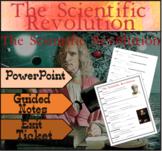 The Scientific Revolution Animated PowerPoint
