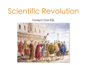 The Scientific Revolution Guided Reading