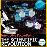 The Scientific Revolution PowerPoint and Google Slides