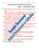 The Scientific Revolution PowerPoint and Student Companion / Focus Sheet