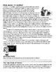 The Scientific Revolution: Reading and Notes (graphic orga
