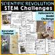 The Scientific Revolution STEM Challenges