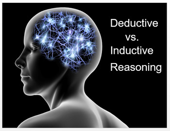 The Scientific Revolution - Deductive v. Inductive Reasoning + C.C. Assessment