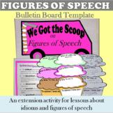 The Scoop on Figures of Speech Bulletin Board