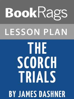 The Scorch Trials Lesson Plans