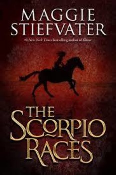 The Scorpio Races Characters, Quotes and Activities