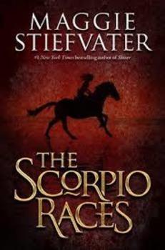 The Scorpio Races Vocabulary