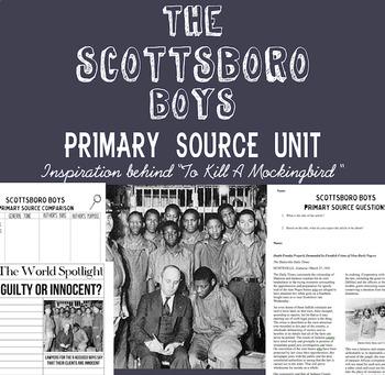 The Scottsboro Boys: The Inspiration Behind To Kill A Mockingbird