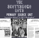 The Scottsboro Boys: The Inspiration Behind To Kill A Mockingbird