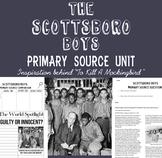 The Scottsboro Boys: The Inspiration Behind To Kill A Mockingbird Black History