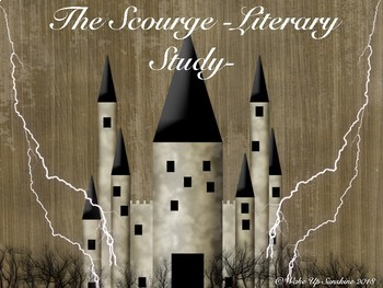 The Scourge Literary Study