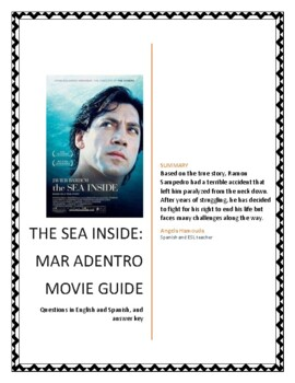 The Sea Inside Movie Guide