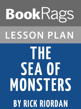 The Sea of Monsters Lesson Plans