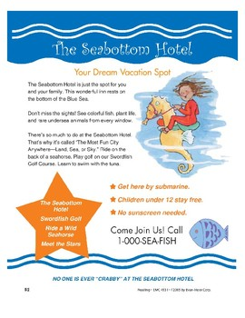 The Seabottom Hotel