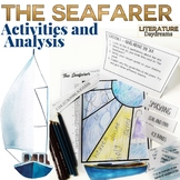 The Seafarer Anglo Saxon Poetry Unit