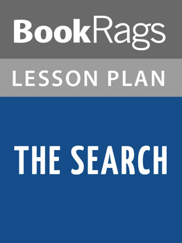 The Search Lesson Plans