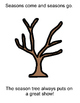 The Season Tree