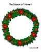 The Season of Advent - Wreath Activity