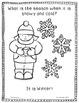 The Seasons {An Emergent Reader}