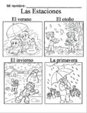 The Seasons (Las Estaciones)