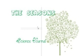 The Seasons Science Journal