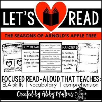 The Seasons of Arnold's Apple Tree