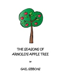 The Seasons of Arnold's Apple Tree - A Book Study
