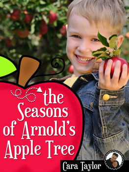 The Seasons of Arnold's Apple Tree Book Study ~ By Gail Gibbons