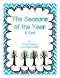 The Seasons of the Year--A Sort
