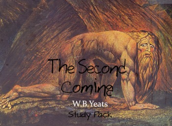 'The Second Coming' W.B.Yeats