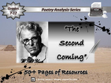 The Second Coming by William Butler Yeats Poem Analysis