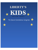 The Second Continental Congress - Liberty's Kids
