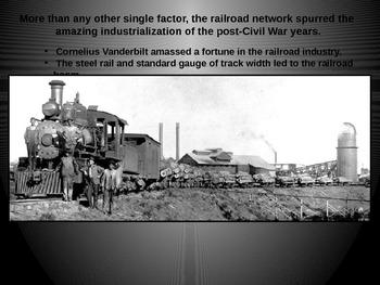 Urbanization 1800s The Second Indu...