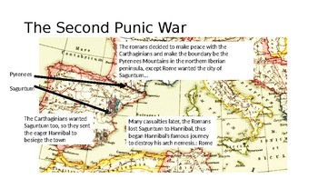 The Second Punic War